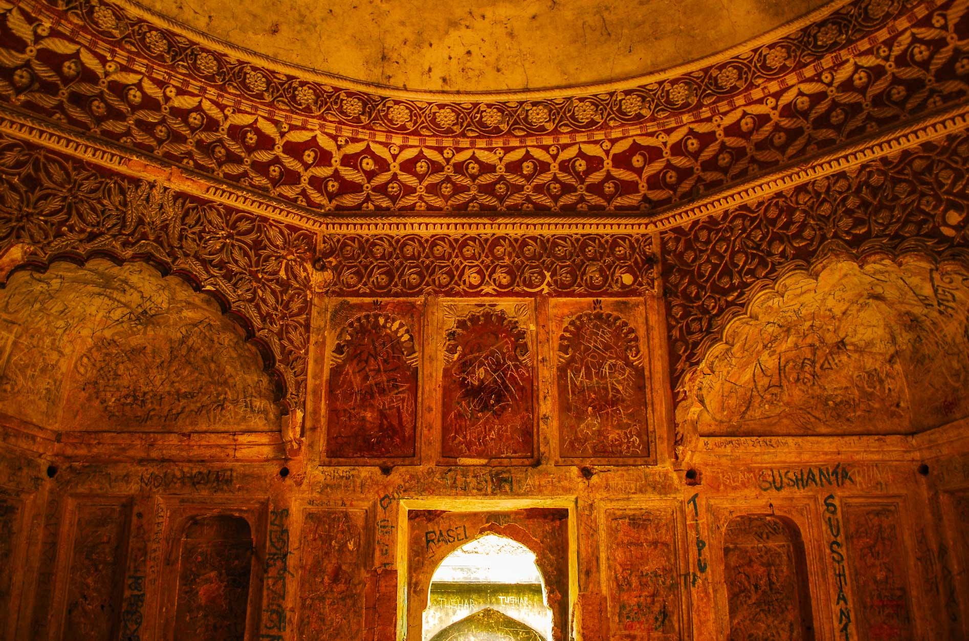 Ancient Architecture of Bangladesh