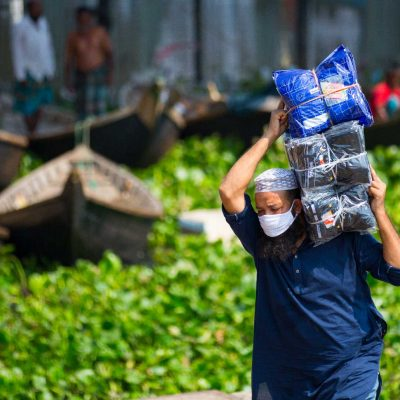 Corona virus is a pandemic worldwide. 293,000 (Approximate) already death till today (13th may 2020). Bangladesh is also affected, countrywide lockdown running last 2 months. Lot of lower income level have no work so they are suffering with basic food & nutrition. Most of them are migrated outside of Dhaka. The busiest capital is now kind of ghost city. Hard working people group like Rikshaw pullers are sitting hare & there to get some food or work. Various local private companies and multinationals are Dismissed their employees. Some are stop paying their salary. So middle income level people are also suffering. Last couple of days people are not intended to maintain the lockdown system as they are hungry. Lot of people get out from home looking for work whatever they got. Government is relaxing the lockdown step by step so that the primary economy can at least run. 